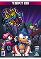 Sonic Underground - The Complete Series
