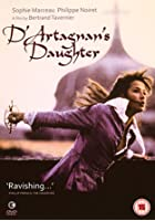 D'Artagnan's Daughter