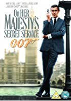 On Her Majesty&#39;s Secret Service
