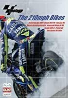 Moto GP - The 210mph Bikes