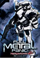 Full Metal Panic - Mission 7