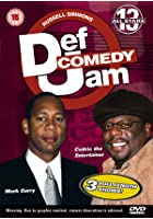 Def Comedy Jam - All Stars - Vol. 13