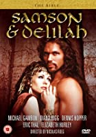 The Bible - Samson And Delilah