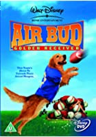 Air Bud - Golden Receiver