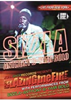 Sizzla - Blazing The Fire