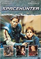 Space Hunter Adventures in the Forbidden Zone
