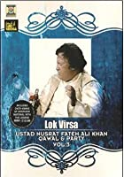Ustad Nusrat Fateh Ali Khan Vol. 3