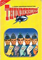 Thunderbirds - 1 - Trapped In The Sky