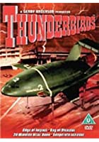 Thunderbirds - 2 - Edge Of Impact