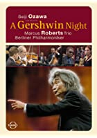 A Gershwin Night - Seiji Ozawa