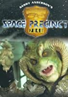 Space Precinct - Vol. 3