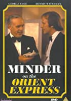 Minder - On The Orient Express