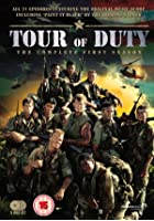 Tour Of Duty - Series 1 - Complete