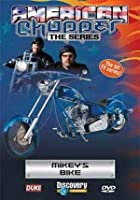 American Chopper - The Series - Mikey's Bike