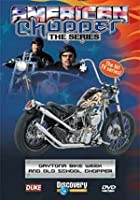 American Chopper - The Series - Daytona And Old School Chopper