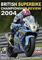 British Superbike Review 2004
