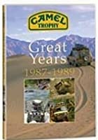 Camel Trophy - Great Years 87- 89