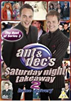 Ant And Dec's Saturday Night Takeaway 2