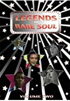 Legends Of Rare Soul - Vol. 2