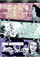 3 Leading Ladies Of The Silver Screen - Vol. 1 - Father's Littl