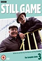 Still Game - Series 3 - Complete