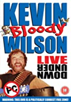 Kevin Bloody Wilson - Live Down Under