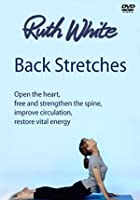 Ruth White - Back Stretches