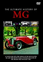 The Ultimate History Of MG