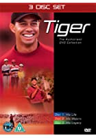 The Tiger Woods DVD Collection