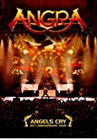Angra: Angels Cry - 20th Anniversary Live