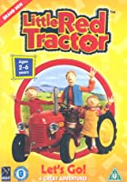 The Little Red Tractor - Let's Go