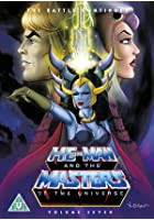 He-Man And The Masters Of The Universe - Vol. 7