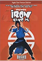 Cantonen Iron Kung Fu