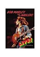 Bob Marley And The Wailers - Live At The Rainbow