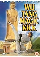 Wu Tang Magic Kick