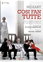 Cosi Fan Tutte: Teatro Real De Madrid