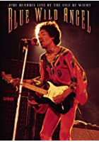 Jimi Hendrix - Blue Wild Angel / Live At The Isle Of Wight