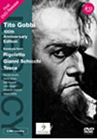 Tito Gobbi: 100th Anniversary Edition - Excerpts From...