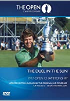 The Duel in the Sun - The Open Golf Championship 1977