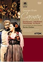 Carmen - Conducted by Carlos Kleiber