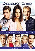 Dawson&#39;s Creek - Season 4