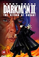 Darkman 2 - The Return Of Durant