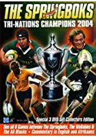 The Springboks - Tri-Nations Champions 2004