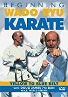 Beginning Wado-Ryu Karate