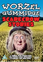 Worzel Gummidge Scarecrow Stories