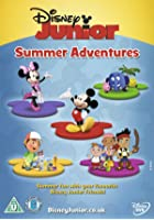 Disney Junior - Summer Adventures