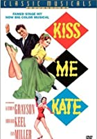 Kiss Me Kate