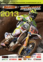 British Motocross Championship Review: 2013