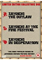 Zatoichi at the Fire Festival
