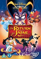 Aladdin 2 - The Return of Jafar